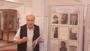Manual alternativ despre istoria şi cultura românilor din sud-estul Transilvaniei