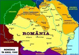 80 de ani de a Dictatul de la Viena  Dăinuire românească prin credință și cultură (I)