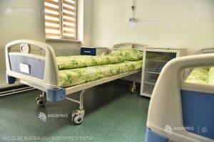 Covasna: Zece copii diagnosticaţi cu hepatită A, internaţi la Spitalul Judeţean de Urgenţă din Sfântu Gheorghe