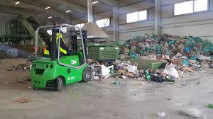 La scară națională, județul Covasna se află în top în ceea ce privește gestionarea deșeurilor