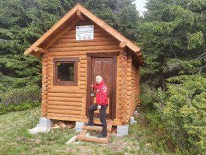 Serviciul Salvamont va introduce în circuitul turistic încă două refugii montane şi un perete de escaladă