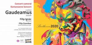 BEETHOVEN 2020! – IN MEMORIAM LUDWIG VAN BEETHOVEN