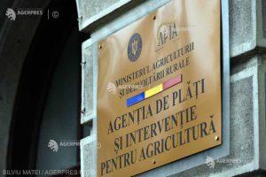 APIA primeşte cererile de solicitare a ajutorului de stat pentru culturile înfiinţate în toamna lui 2019, afectate de secetă