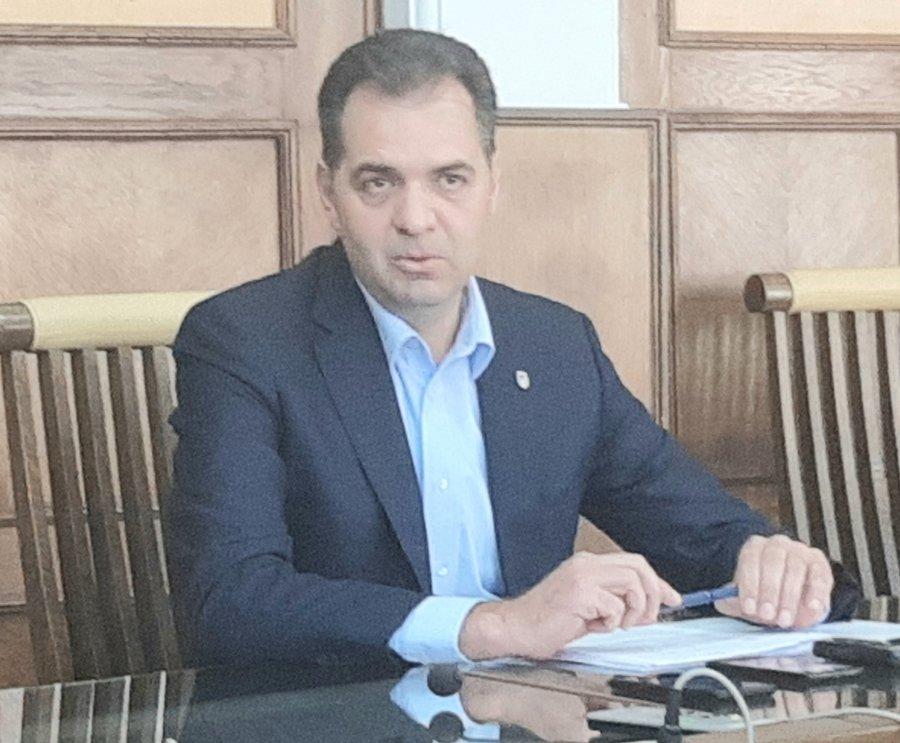 Primarul municipiului Sfântu Gheorghe: Sunt dispus să donez plasmă pentru bolnavii COVID-19
