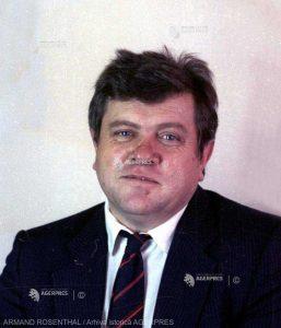 O PERSONALITATE PE ZI: Poetul Ioan Alexandru