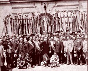 Jurnal din anii ciumei Covid 10  Un uriaş DA, din partea mea, României anului 1929 (II). Ultima poveste frumoasă a românilor americani legată de România