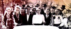 Jurnal din anii ciumei Covid 19  Nunţile de demult, în satul copilăriei mele (VIII)
