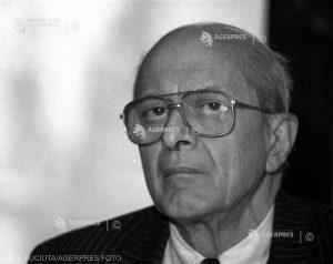 DOCUMENTAR: 15 ani de la moartea lui Alexandru Paleologu, scriitor, critic literar, diplomat şi om politic (2 septembrie)