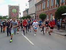 """Concurs de alergare pe șosea """"Alergarea Șugaș"""" și-a premiat câștigătorii"""