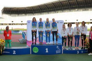 Atletism: România a cucerit 29 de medalii la Campionatele Balcanice de seniori de la Cluj-Napoca