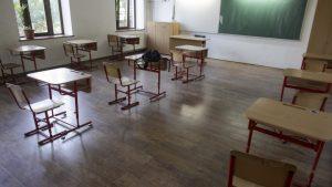 Demersuri în vederea pregătirii noului an școlar