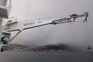 O companie norvegiană care fabrică macarale maritime a concesionat teren în Parcul Industrial de la Sfântu Gheorghe