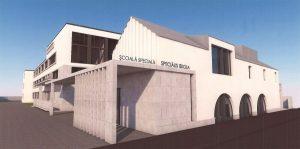 Școală Gimnazială Specială Sfântu Gheorghe va fi reabilitată