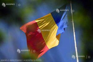Senat: Profanarea drapelului României, pedepsită cu închisoare de la 6 luni la 3 ani