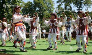 UniversitateaBucureşti a lansat un proiect pentru protejarea şi valorificarea tradiţiilor şi elementelor din folclorul românesc