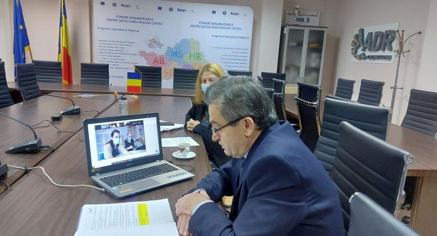 InnovaSPA: Proiectul european care valorizează stațiunile balneare din Regiunea Centru