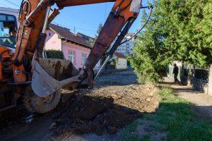 Din cauza lucrărilor de reabilitare, strada Puskás Tivadar va fi închisă complet circulaţiei