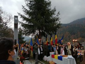 Valea Uzului – un foc viu de românism, patriotism și demnitate