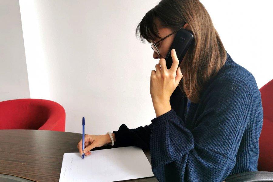 Call Center pentru bolnavii COVID-19 care nu pot lua legătura cu medicul de familie