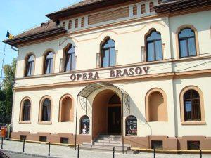 Debut de Stagiune la Opera Brașov