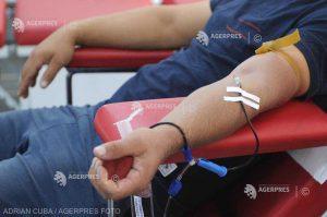 Managerul Spitalului Judeţean Sfântu Gheorghe: Avem nevoie de sânge, e nevoie de mai mulţi donatori
