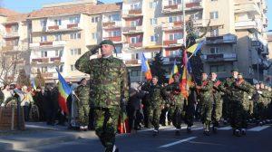 Ziua Națională a României va fi sărbătorită cu respectarea restricțiilor impuse: fără public, fără  tehnică și fără defilare!