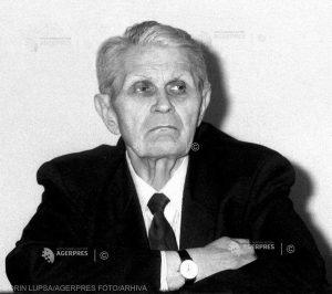 DOCUMENTAR: 25 de ani de la moartea lui Corneliu Coposu, personalitate a vieţii politice post-decembriste (11 noiembrie)
