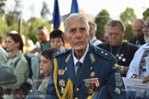 11 noiembrie - Ziua Veteranilor