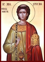 Sfântul Ștefan, primul martir al Bisericii. Tradiții și obiceiuri pe 27 decembrie