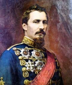 Sfântu Gheorghe în timpul lui Alexandru Ioan Cuza