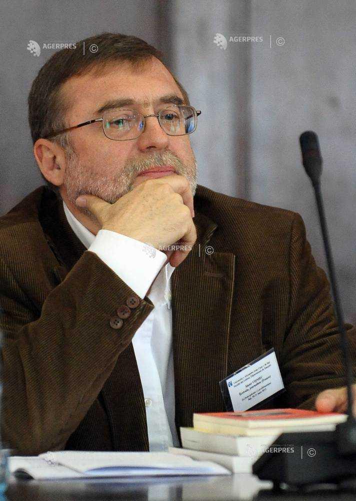 O PERSONALITATE PE ZI: Matei Vişniec, dramaturg, poet şi prozator