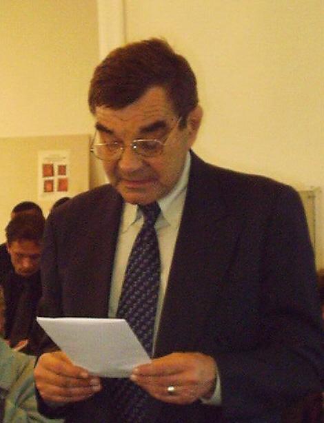 IN MEMORIAM: Dan Baicu, profesor, arhivist și OM al cetății, înfruntând vremurile