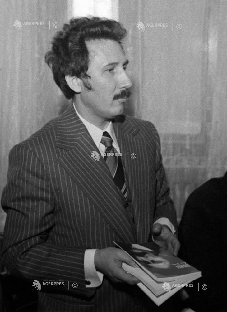 DOCUMENTAR: 85 de ani de la naşterea lui Marin Sorescu, poet, dramaturg, prozator şi eseist (19 februarie)