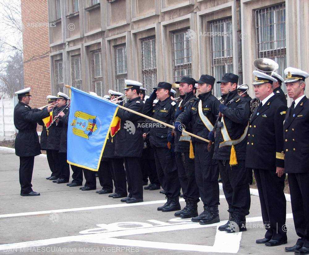23 februarie - Ziua hidrografului militar
