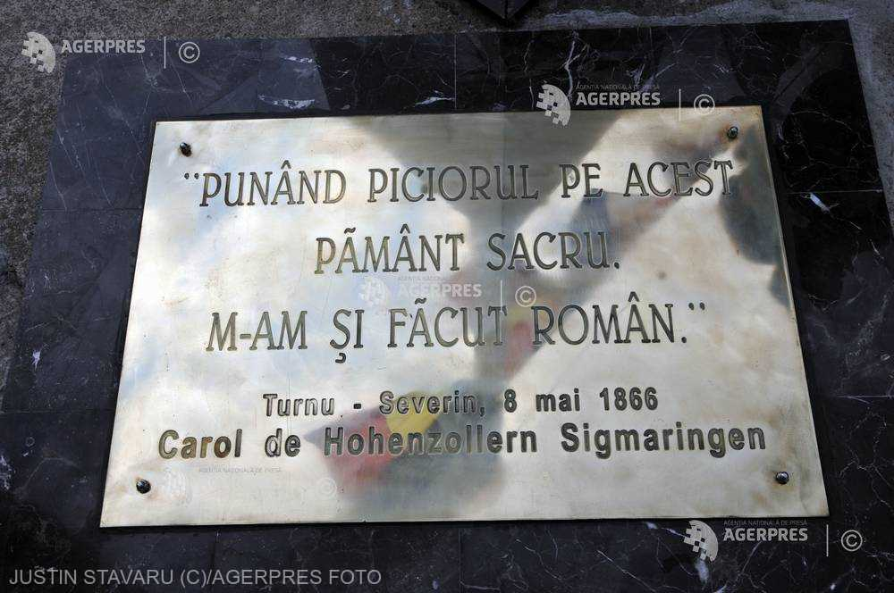 #Anul 1866 în istoria României: Ion C. Brătianu îi propune lui Carol tronul României