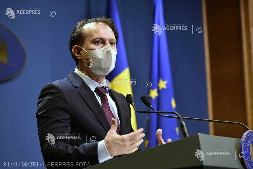 Cîţu: Bugetul a fost promulgat, de acum nu mai există scuze; românii aşteaptă multe şi nu îi vom dezamăgi