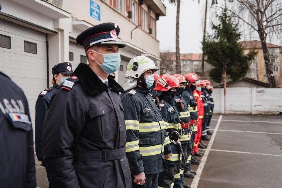 1 Martie- Ziua Mondială a Protecței Civile, sărbătoarea Mărţişorului
