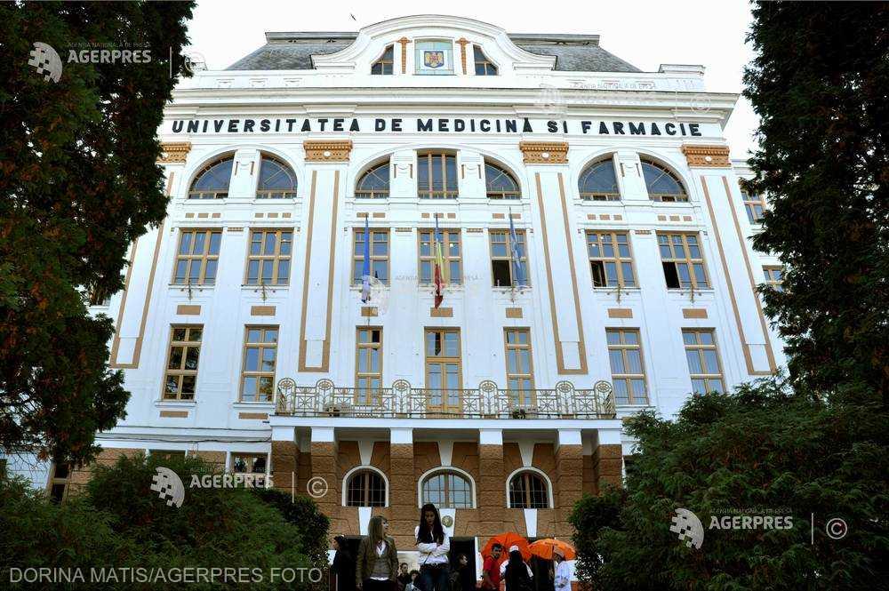 UMFST Târgu Mureş, în premieră în clasamentul mondial Times Higher Education-Emerging Economies University Ranking 2021