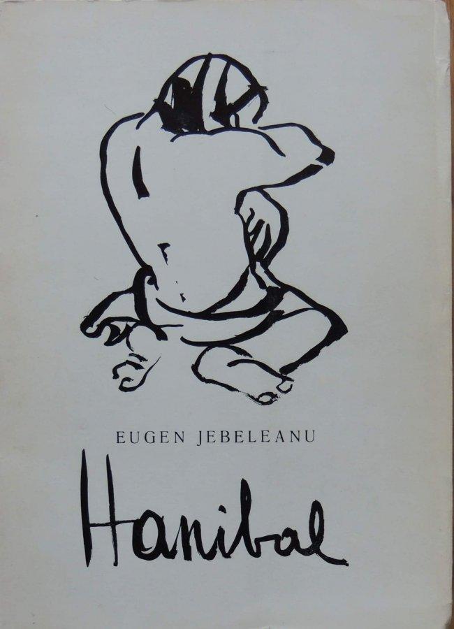 110 ani de la naşterea lui Eugen Jebeleanu  (24 apr.1911 – 21 aug.1991)