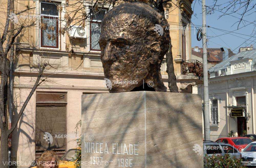 DOCUMENTAR: 35 de ani de la moartea lui Mircea Eliade, istoric al religiilor, filosof, prozator şi eseist (22 aprilie)
