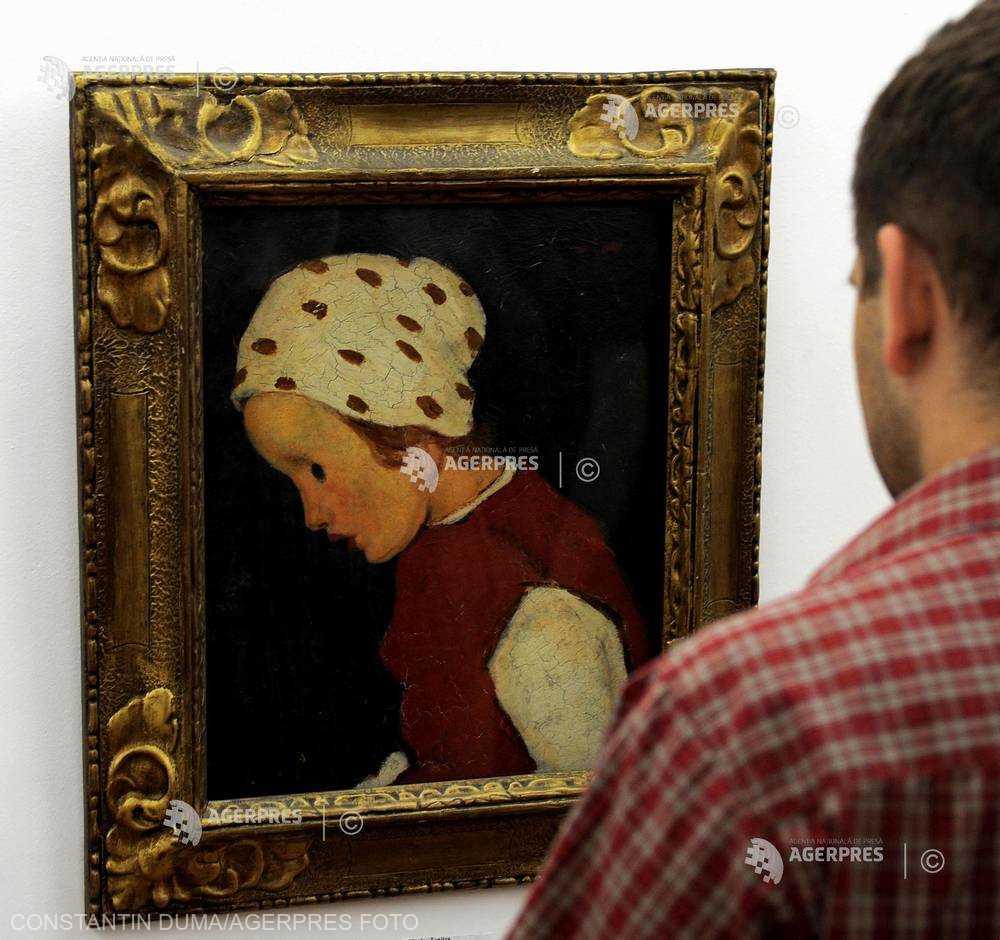 O PERSONALITATE PE ZI: Pictorul Nicolae Tonitza