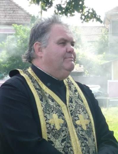 IN MEMORIAM Pr. Ioan Tămaș
