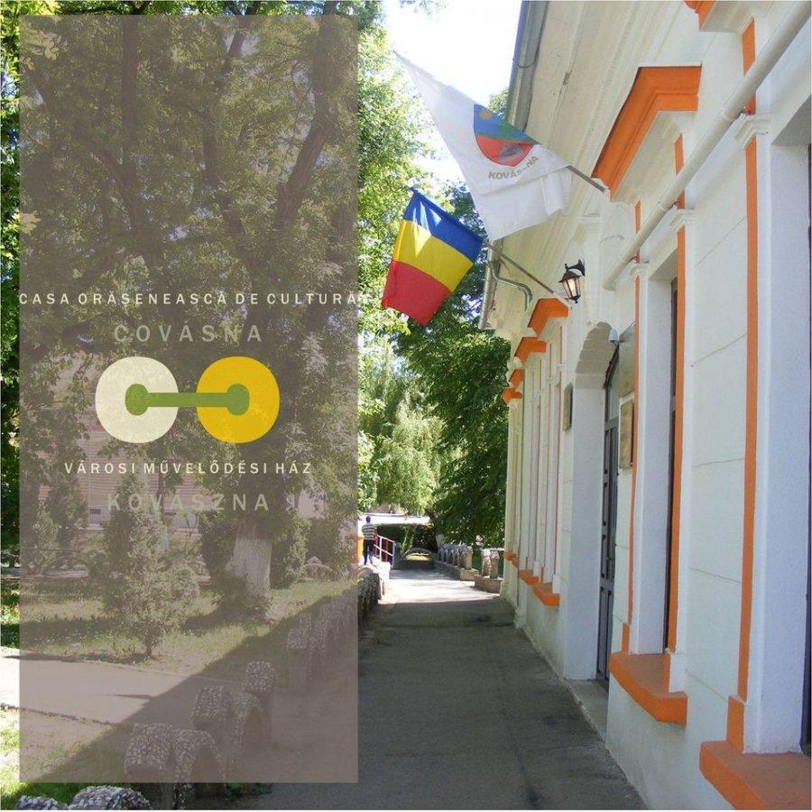 Programe organizate cu ocazia Zilei Internaționale a Copilului, la Covasna