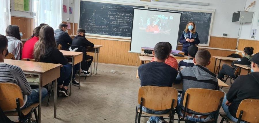 Inspectoratul de Politie Judeţean Covasna recrutează candidaţi pentru admiterea în instituţiile de învăţământ superior și postliceal