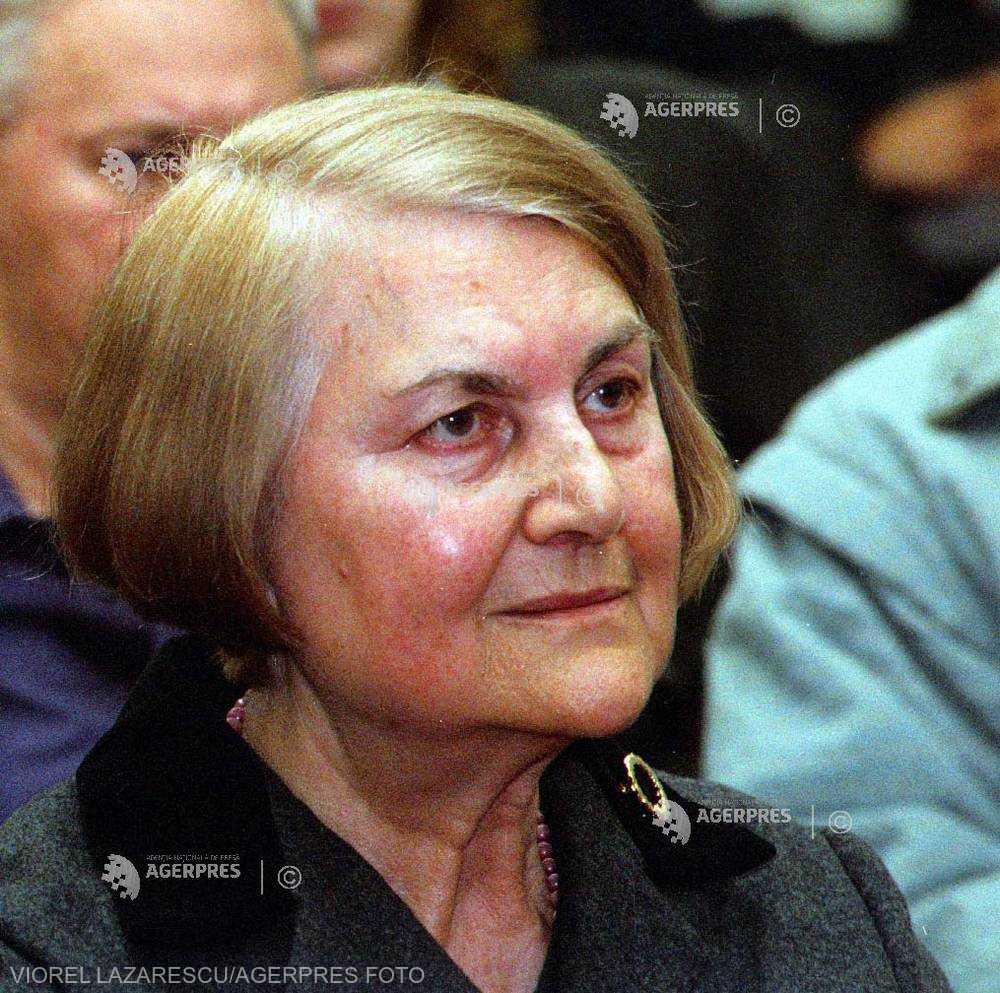 Scriitoarea Ileana Vulpescu a murit (fişă biografică)