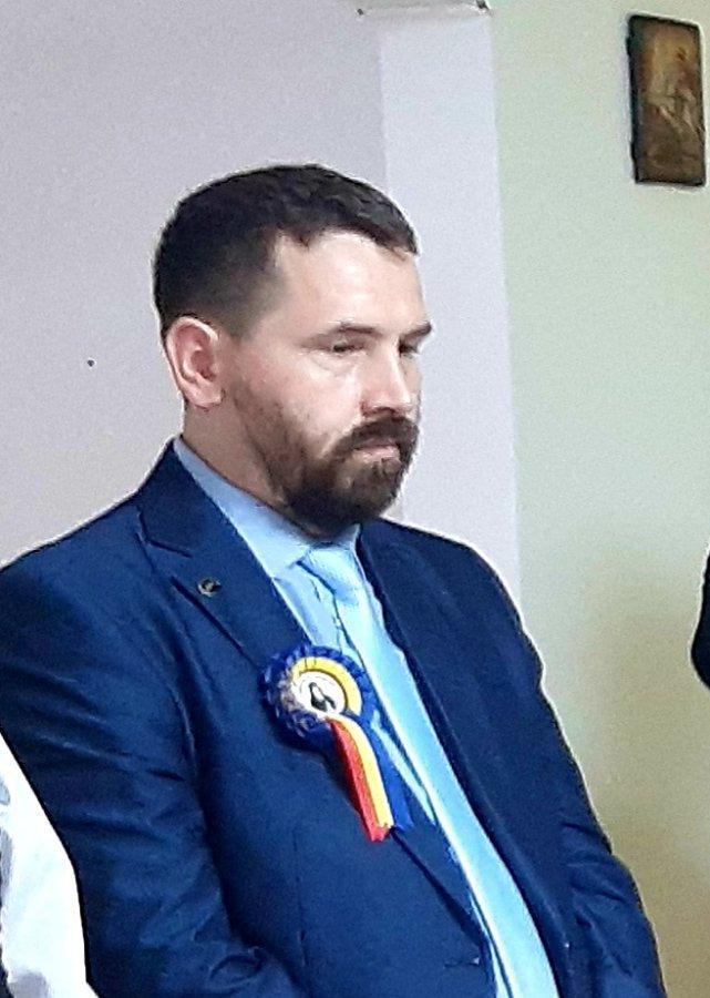 """DECLARAȚIE a senatorui AUR de Covasna, Ionuț Neagu, despre """"Omorârea ursului Arthur"""""""