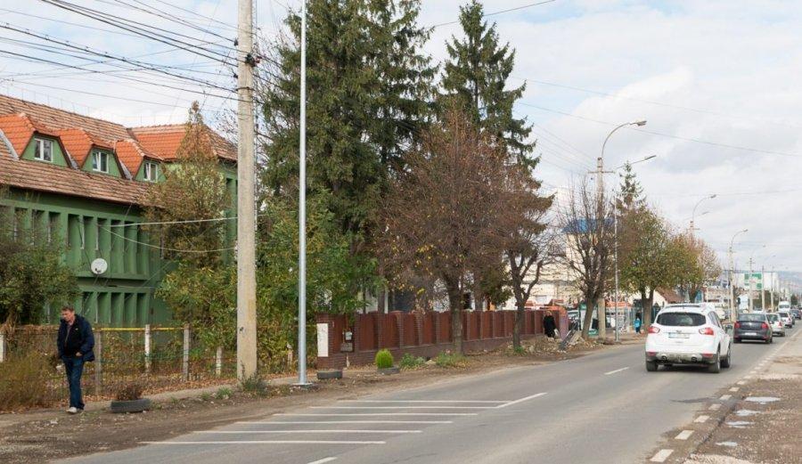Schimbări ale regulilor de trafic pe strada Lunca Oltului!