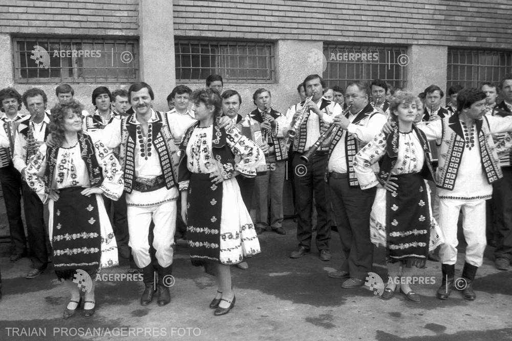 30 mai - Ziua Românilor de Pretutindeni