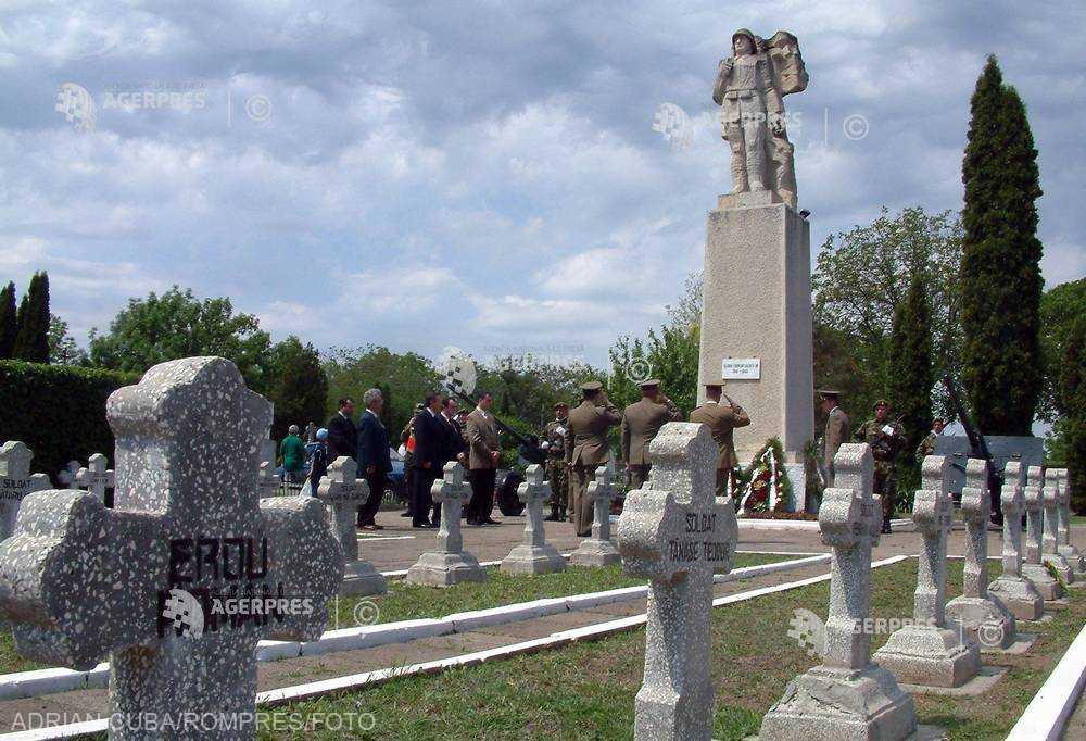 8-9 mai-Zile de comemorare şi reconciliere în memoria celor căzuţi în cel de-al Doilea Război Mondial (ONU)