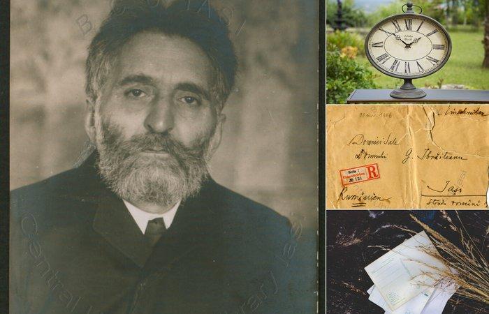 DOCUMENTAR: 150 de ani de la naşterea criticului şi istoricului literar Garabet Ibrăileanu (23 mai)